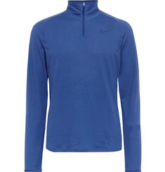 Nike Tennis NikeCourt Challenger Dri-Fit Half-Zip Tennis Top