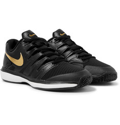 Nike Tennis Air Zoom Prestige Rubber and Mesh Tennis Sneakers