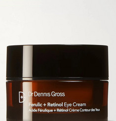 Dr. Dennis Gross Skincare Ferulic + Retinol Eye Cream, 15ml