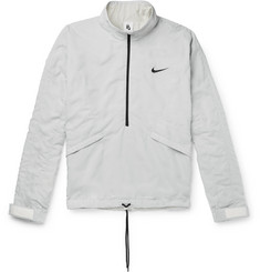 Nike + Fear Of God NRG Shell Half-Zip Jacket