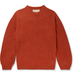 Remi Relief Cashmere Sweater