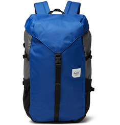 Herschel Supply Co Barlow Large Dobby-Nylon Backpack