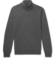Altea - Cashmere Rollneck Sweater