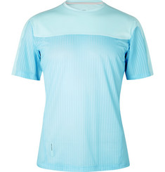 Soar Running Hot Weather Mesh and Jersey T-Shirt
