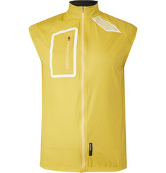 Soar Running Waterproof Shell Gilet