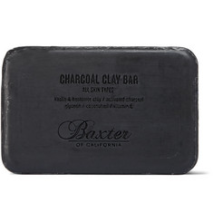 Baxter of California Detoxifying Charcoal Bar, 198g