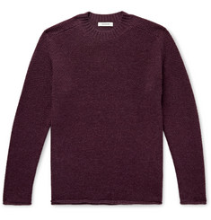 nonnative Hiker Wool-Blend Sweater