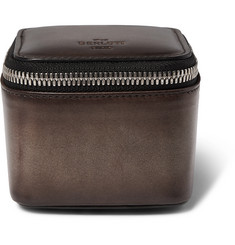 Berluti Venezia Leather Watch Case