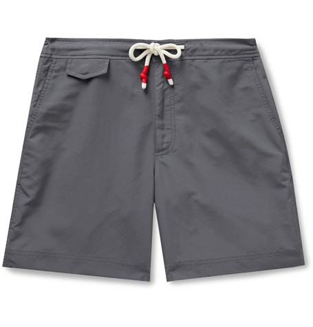 Orlebar Brown Shorts STANDARD SHORT-LENGTH SWIM SHORTS