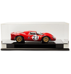 Amalgam Collection Ferrari 330 P4 1:18 Model Car