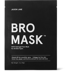 JAXON LANE - Bro Sheet Mask x 4
