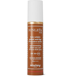 Sisley - Paris - Sunleya GE Sunscreen SPF50+, 50ml