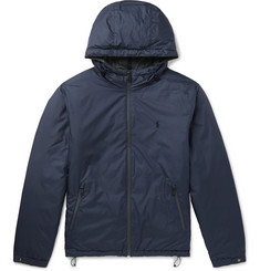 Polo Ralph Lauren Reversible Padded Hooded Shell Jacket
