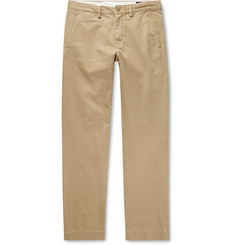 Polo Ralph Lauren Bedford Cotton-Twill Chinos