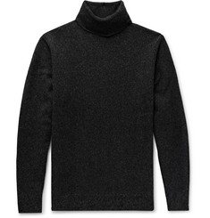 Norse Projects Kirk Merino Wool Rollneck Sweater