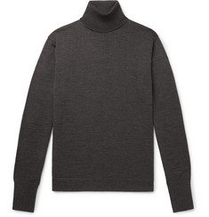 Officine Generale - Nina Virgin Wool Rollneck Sweater