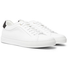 Paul Smith Basso Leather Sneakers