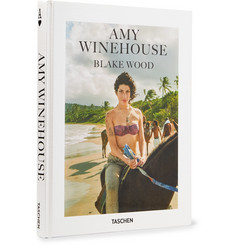 Taschen Amy Winehouse Hardcover Book