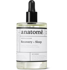 anatom? Essential Oil Elixir - Recovery + Sleep, 100ml