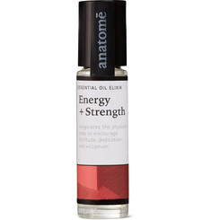 anatom? Essential Oil Elixir - Energy + Strength, 10ml