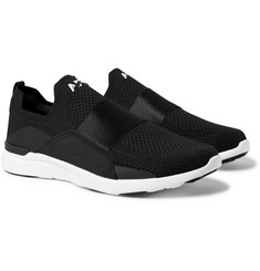 APL Athletic Propulsion Labs Bliss TechLoom Slip-On Running Sneakers