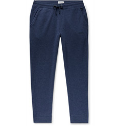 Saturdays NYC Ken Novelty Slim-Fit Tapered Fleece Sweatpants