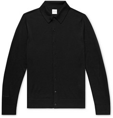 Paul Smith Merino Wool Cardigan