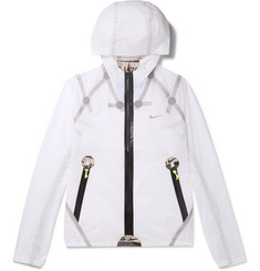 Nike NRG ISPA Ripstop Hooded Jacket