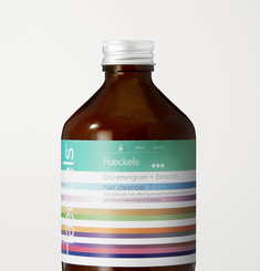 Haeckels - Bio Energiser + Broccoli Hair Cleanser, 300ml