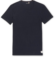 Paul Smith Slim-Fit Logo-Appliquéd Cotton-Jersey T-Shirt