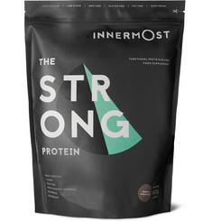 Innermost The Strong Protein Powder - Smooth Chocolate, 600g