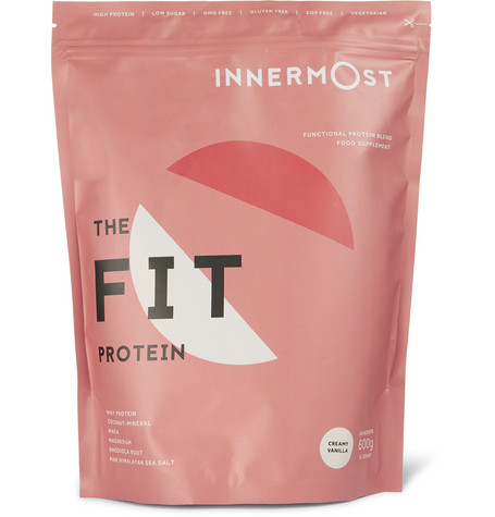 Innermost The Fit Protein - Vanilla, 600g
