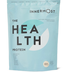 Innermost The Health Protein Powder - Vanilla, 600g