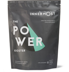 Innermost The Power Booster Supplement, 300g