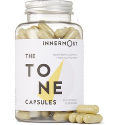 Innermost The Tone Supplement, 120 Capsules