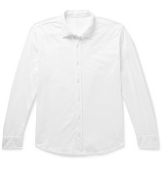 Save Khaki United Supima Cotton-Jersey Shirt