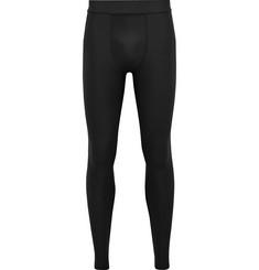 Lululemon Zoned In Mesh-Panelled SenseKnit Tights