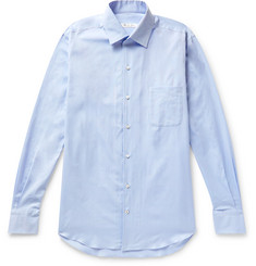 Loro Piana Cotton Oxford Shirt