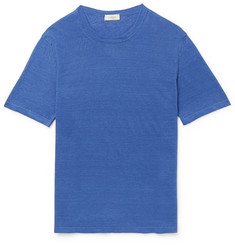 Altea Linen T-Shirt