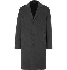 Mr P. Cashmere Coat