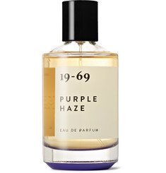 19-69 Purple Haze Eau de Parfum, 100ml