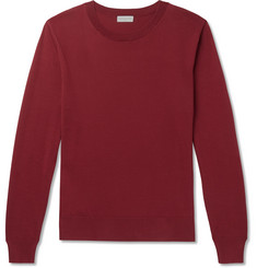Dries Van Noten Cotton Sweater