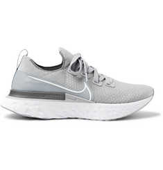 Nike Running React Infinity FlyKnit Running Sneakers