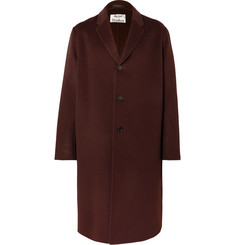 Acne Studios Chad Wool Coat
