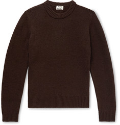 Acne Studios Kai Wool Sweater