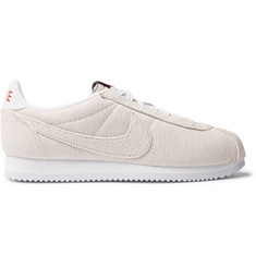 Nike + Stranger Things Cortez QS UD Canvas Sneakers