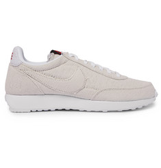 Nike + Stranger Things Air Tailwind QS UD Canvas Sneakers