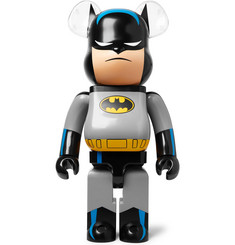 BE@RBRICK 1000% Animated Batman Figurine