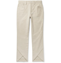 Séfr Mala Cotton-Moleskin Trousers