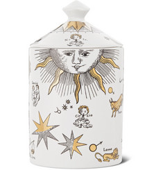 Fornasetti Astronomici Bianco Scented Candle, 300g